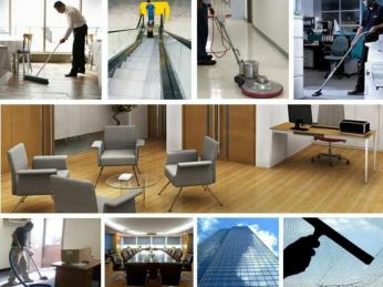 Commercial Cleaning Business for Sale in Brisbane - Ref: 2407