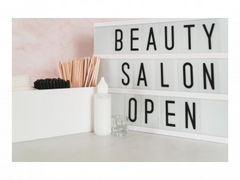 Lease Opportunity Perfect Location for a Medical Beauty Hair Injectables Business #5216CL