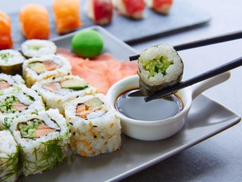 6 Days Sushi Takeaway & Dining - Business for Sale #3268
