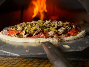 Woodfired Restaurant Southside For Sale #5080FO