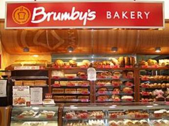 Brumby's Bakery Franchise