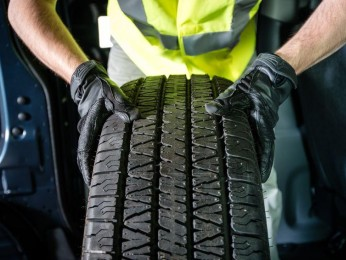Tyre Business in East Brisbane - Business for Sale Ref #5006AU