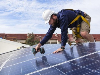 Solar Installation Business at Great Value Business For Sale #9257