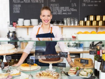 Popular Brisbane Market Bakery- Business for Sale #3129
