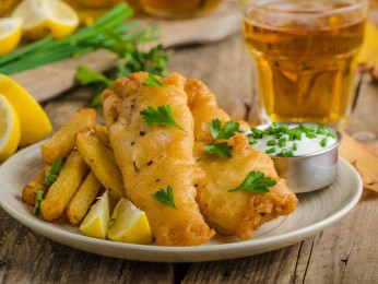 Licenced Fish and Chip Restaurant & Takeaway Close to CBD – Business for Sale # 3072