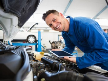Automotive Service & Tyre Business + Freehold for Sale #5065AU2