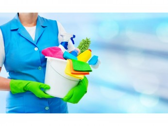 Cleaning Business for Sale #5188SR