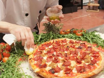 Pizza Restaurant - Business for Sale Ref # 3332