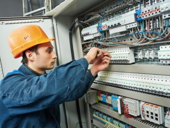 Commercial Electrical Services – Business For Sale #3375